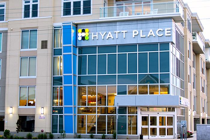 Dewey Place Atlantic City