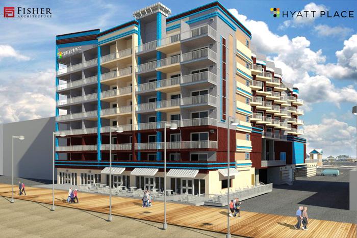Oceanfront Hotels In Dewey Beach De