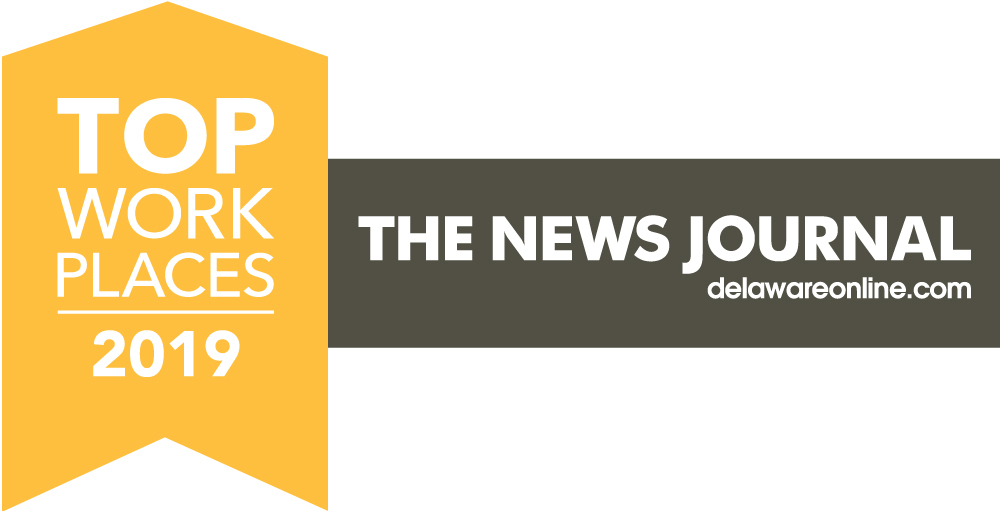 The News Journal's Top Workplaces in 2019